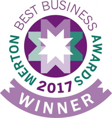 best business award winner