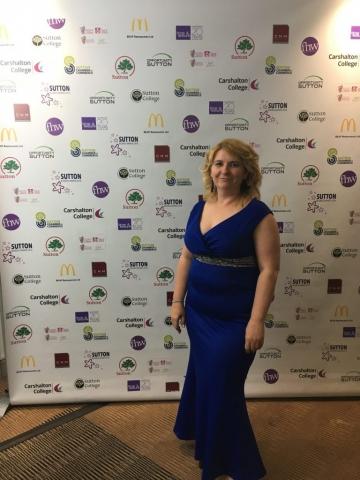 best business awards gala evening