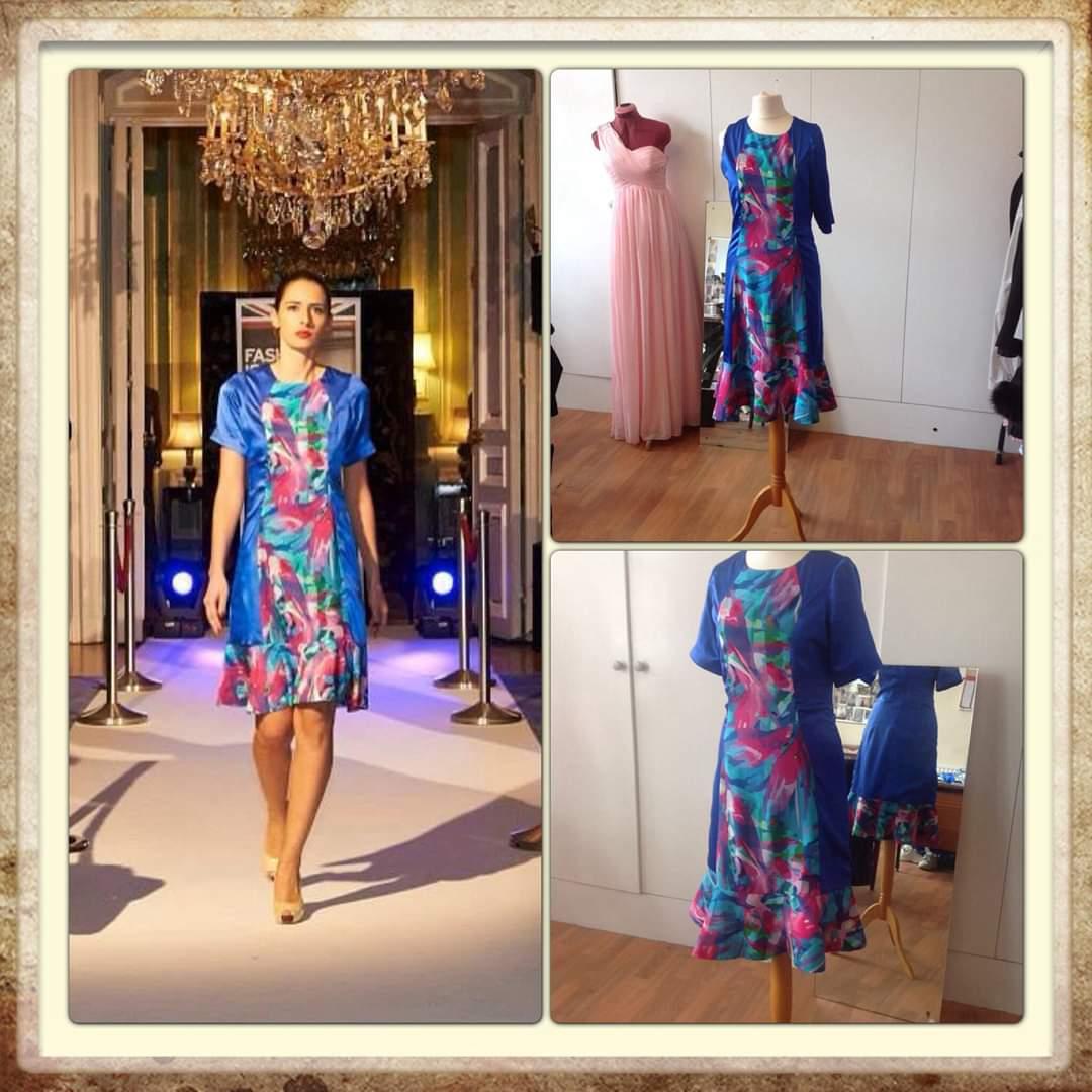bespoke dressmaking and design services