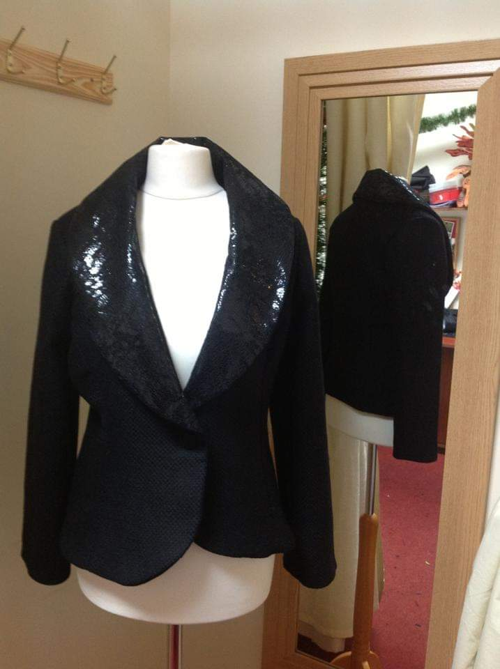 bespoke tailoring services
