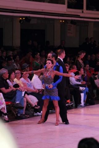 dance costume alteration