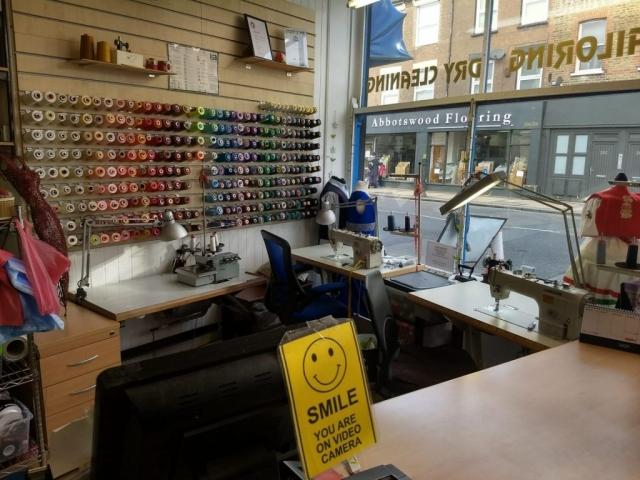 quality stitch wimbledon shop